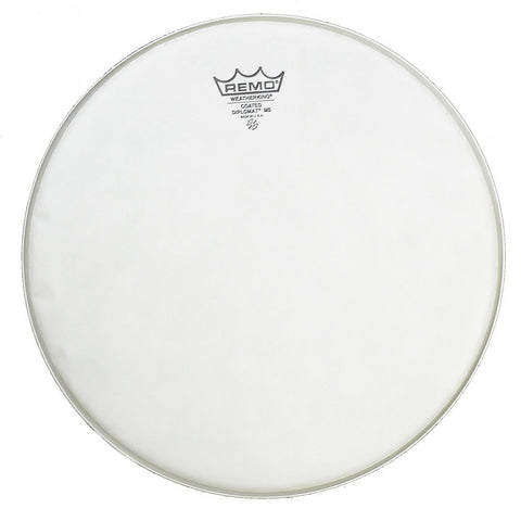 Remo 13 Inch Diplomat Coated Drum Head