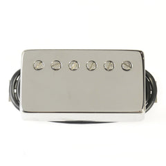 Bare Knuckle Humbucker The Mule Neck Nickel