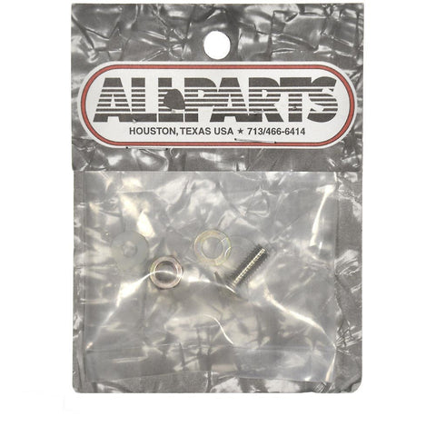 Allparts Bigsby Hardware Set - Nickel