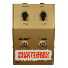 British Pedal Company Vintage Series Shatterbox Fuzz