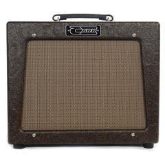 Carr Rambler 28/14W 1x12 6L6 Class A Tremolo & Reverb Combo Cowboy w/Footswitch