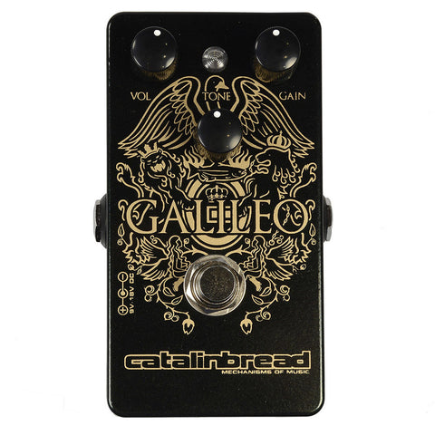 Catalinbread Galileo MKII