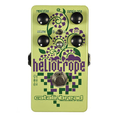 Catalinbread Heliotrope Harmonic Pixelator & Analog Bit Crusher