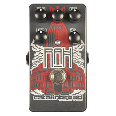 Catalinbread RAH Royal Albert Hall Overdrive