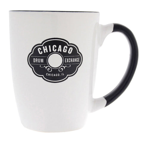 Chicago Drum Exchange Coffee Mug
