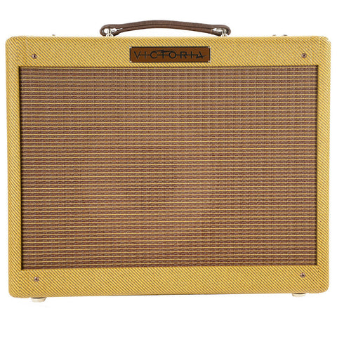 Victoria Chicago-lux Limited Edition 14W Tweed Combo (CME Exclusive)