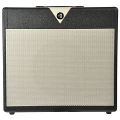 Divided By 13 CJ 11 1x12 Combo - Black Tuxedo and Egg