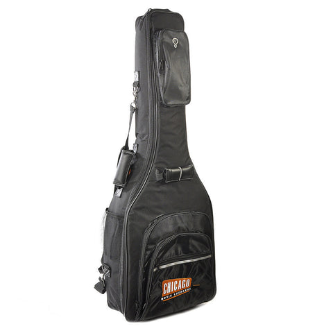 Chicago Music Exchange Premium Gig Bag for Dreadnought Acoustic