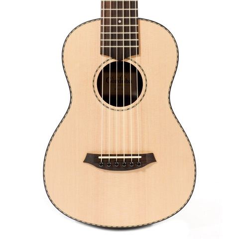 Cordoba Mini R Nylon String Acoustic Guitar Solid Spruce & Rosewood