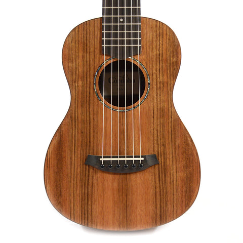 Cordoba Mini O Nylon String Acoustic Guitar Solid Ovagkol Top & Ovangkol