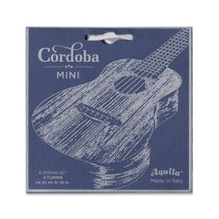 Cordoba Mini String Set 24-39 A Tuning
