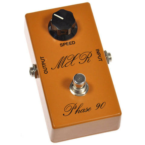 MXR CSP-026 Handwired 1974 Vintage Phase 90