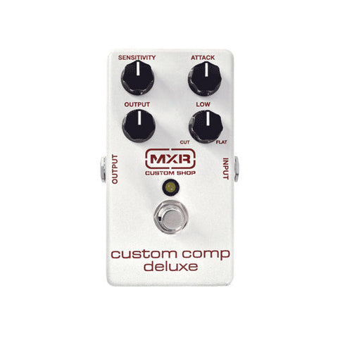 MXR Custom Shop CSP-204 Custom Comp Deluxe