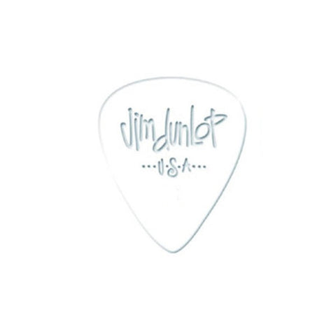 Dunlop Celluloid Classics White Medium Guitar Picks (12)