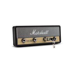 Pluginz Marshall Chequered Jack Rack w/Four Keychains and Mounting Hardware Kit