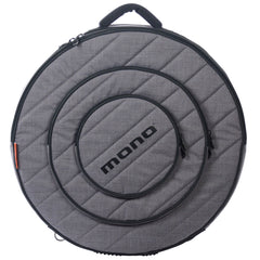 "Mono M80 Cymbal Bag 22"" Ash (Chicago Drum Exchange Exclusive)"