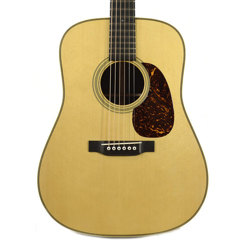 Martin D-28 Authentic 1937 Adirondack Red Spruce/Madagascar Rosewood
