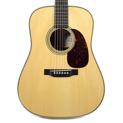 Martin D-28 Marquis Dreadnought Adirondack Spruce/East Indian Rosewood Natural