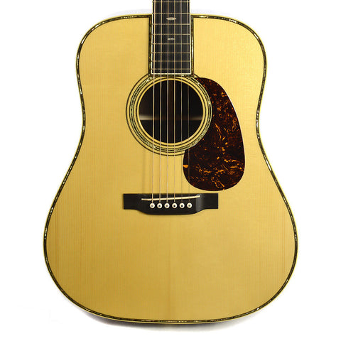 Martin D-45S Authentic 1936 Reissue