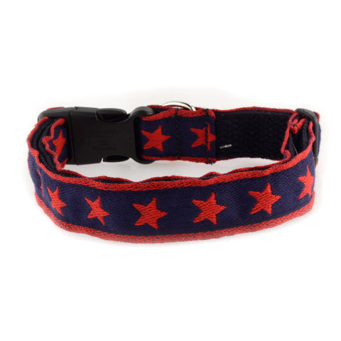 Souldier Dog Collar 1