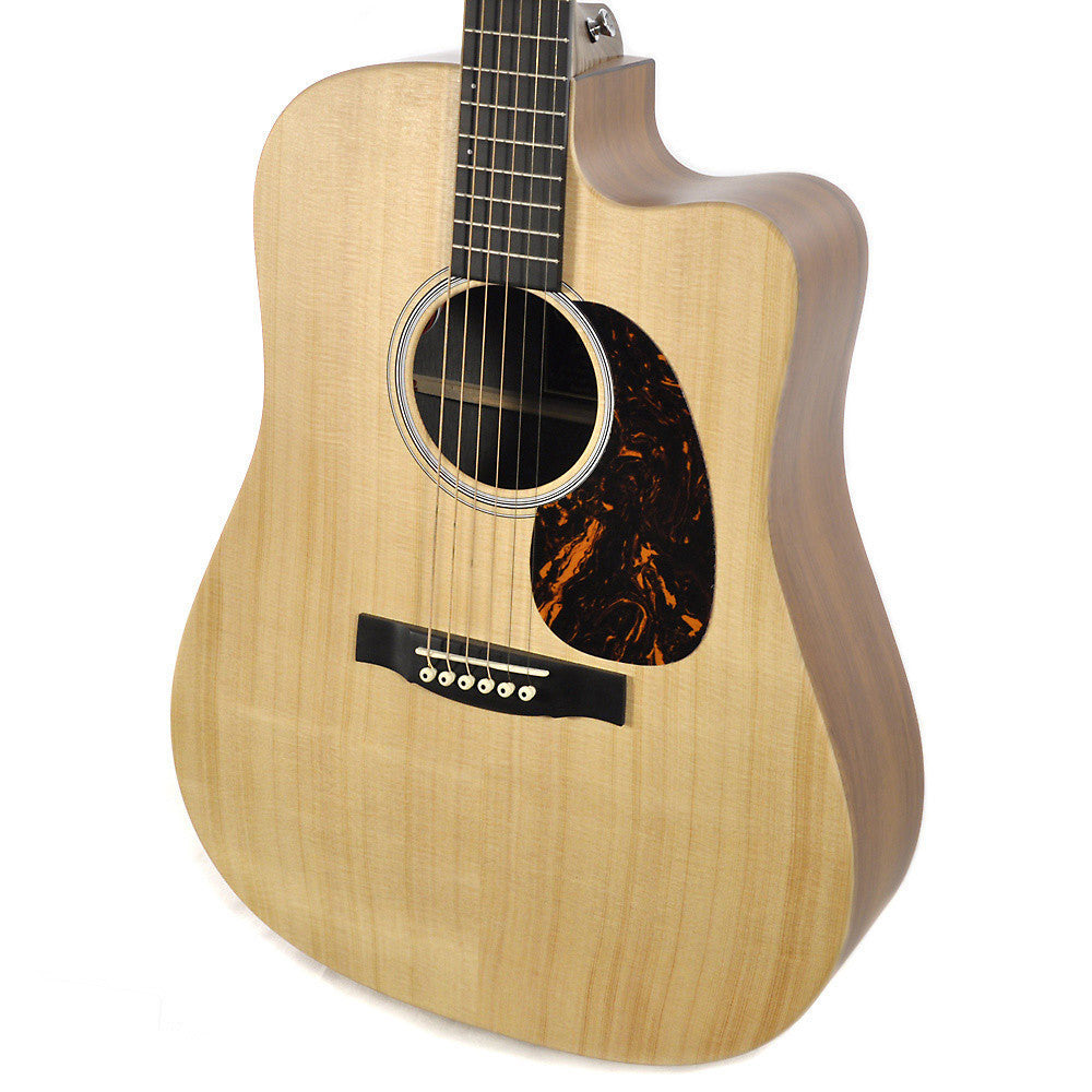 martin dcpa5k acoustic electric dreadnought chicago music exchange. Black Bedroom Furniture Sets. Home Design Ideas