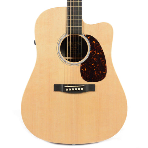 Martin DCPA5 Dreadnought Cutaway Solid Sitka/Mahogany HPL Acoustic-Electric