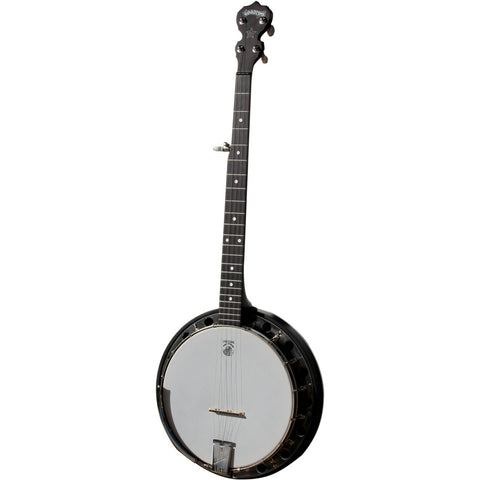 Deering Goodtime Midnight Special 5-String Banjo