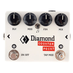 Diamond Counter Point Multi-Tap/Ambient Delay