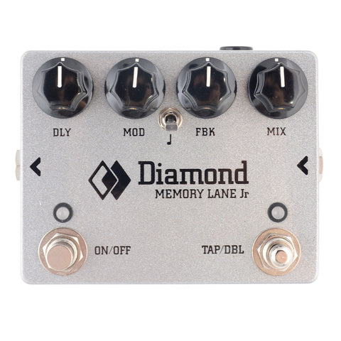 Diamond Memory Lane Jr Delay w/Tap Tempo and Modulation