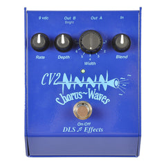DLS Effects Chorus Waves Stereo Chorus