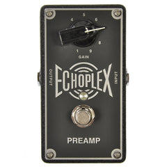 Dunlop Echoplex Preamp +11dB EP-3 Front End Boost