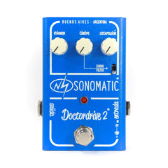 Sonomatic Efectos Doctordrive 2 Overdrive