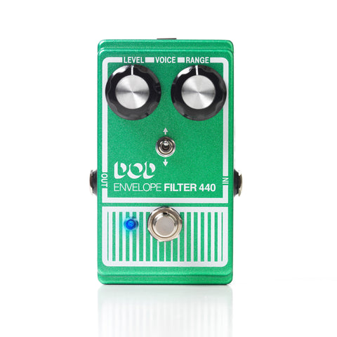 DOD Overdrive 440 Envelope Filter