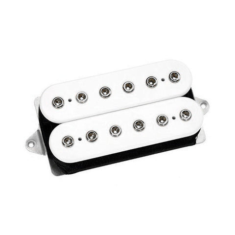 DiMarzio Gravity Storm Neck F-Spaced Humbucker White
