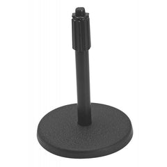 On Stage Stands Adjustable Height Desktop Stand