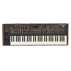 Dave Smith Instruments Prophet 12 Digital/Analog Synthesizer