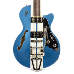 Duesenberg Starplayer TV Mike Campbell Signature