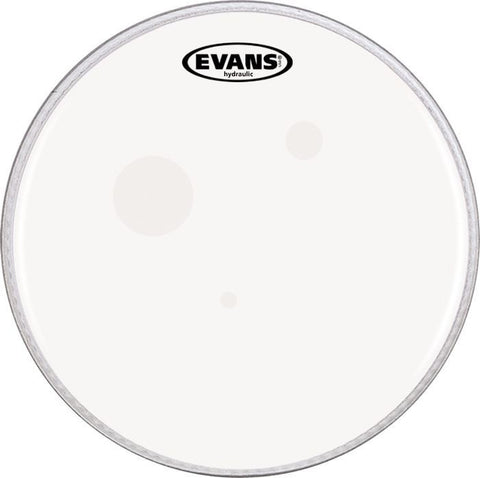 Evans 8 Inch Hydraulic Glass Batter Head