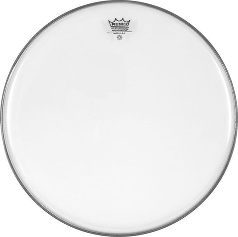 Remo 6 Inch Ambassador Clear Batter Drum Head