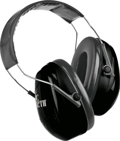 Vic Firth Isolation Headphones - 22db