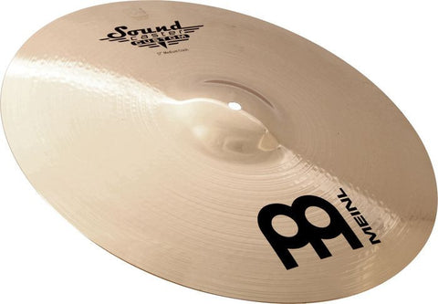 Meinl Soundcaster Custom 16 Inch Medium Crash Cymbal