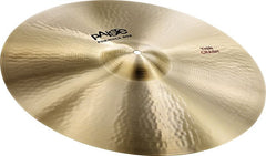 Paiste Formula 602 Series 16 Inch Thin Crash Cymbal