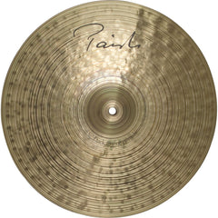 Paiste Signature Series 16 Inch Dark MKI Energy Crash Cymbal
