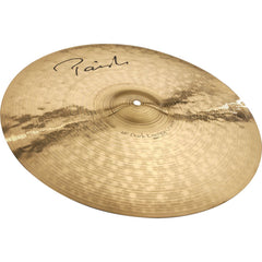 Paiste Signature 18 Inch Dark MKI Energy Crash Cymbal