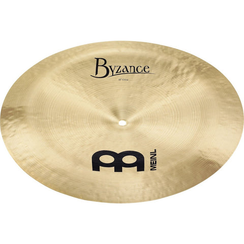 Meinl Byzance 18 Inch China Traditional Cymbal