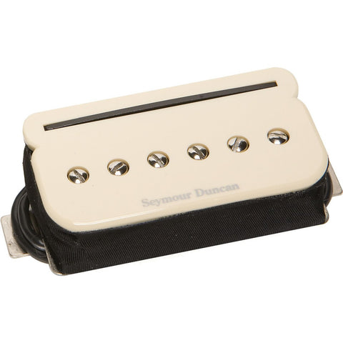 Seymour Duncan SHPR-1n P-Rails - Cream Neck Pickup
