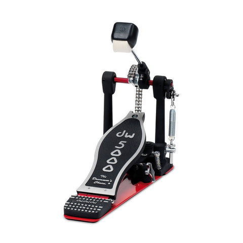 DW 5000 Accelerator Single Bass Drum Pedal (New Version)
