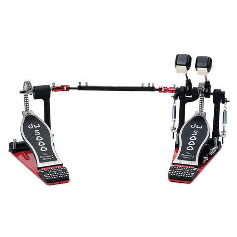 DW 5002 Turbo Double Bass Drum Pedal
