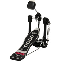 DW 6000 Single Chain Turbo Single Bass Drum Pedal