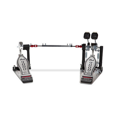 DW 9002 Double Bass Drum Pedal - NEW VERSION